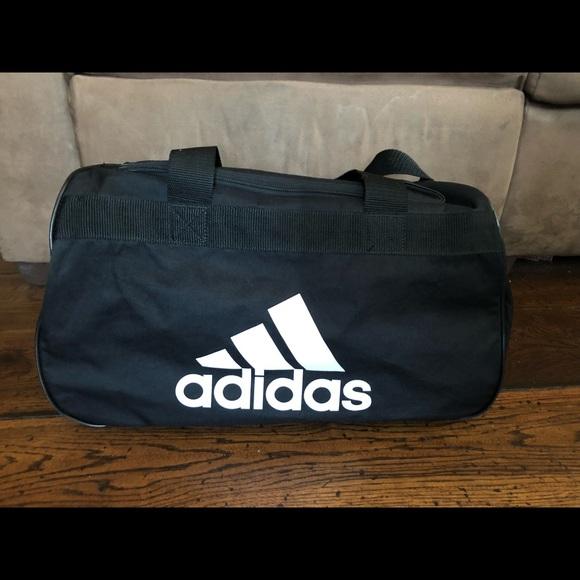 9fe51568f23 adidas Bags   Duffle Bag   Poshmark